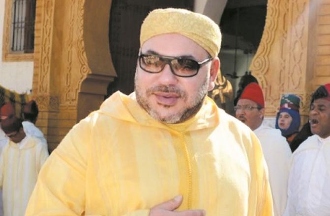 A  l'occasion de Aïd Al Fitr, Libération présente ses vœux à S.M le Roi et aux membres de la famille Royale. Nos vœux s'adressent également à l'ensemble du peuple marocain et à la Oumma islamique.