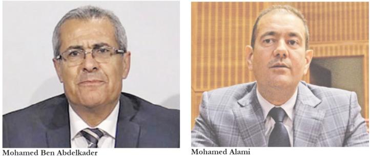 Ben Abdelkader présente le cadre juridique en vue de réformer le système de la Fonction publique