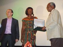 La 12ème édition du Festival de Khouribga rend hommage à Timité Bassori