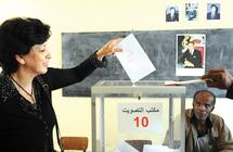 Les élections locales et la décentralisation au Maroc