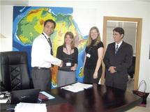 La Fondation du Haut Atlas et le groupe G4S signent une convention de partenariat