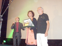 «Le Temps des camarades» remporte le Grand Prix de Khouribga