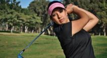 Maha Haddioui dans le Top 20
