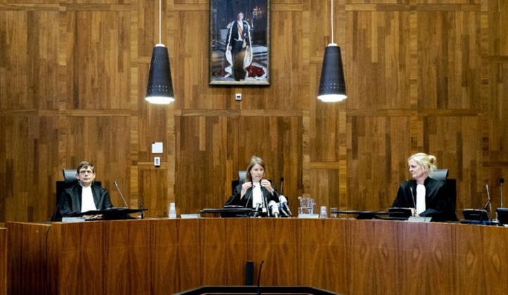 L'Etat néerlandais reconnu partiellement responsable du massacre de Srebrenica