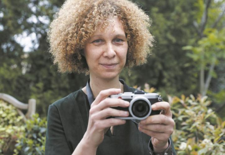 Elsa Pharaon déniche de jeunes visages en banlieue pour le cinéma français