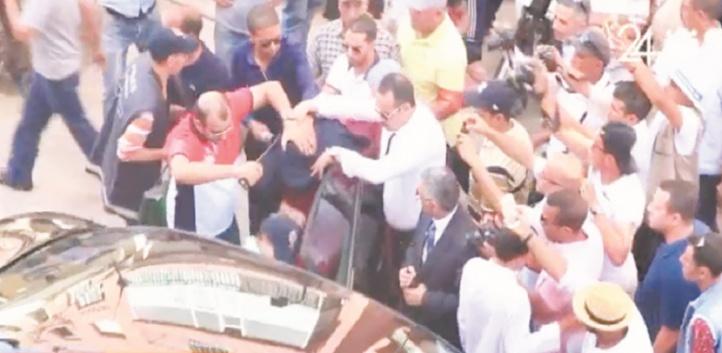 Le corps du ressortissant étranger découvert mutilé à Marrakech enfin identifié