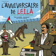 Le réalisateur palestinien sort son sixième long métrage