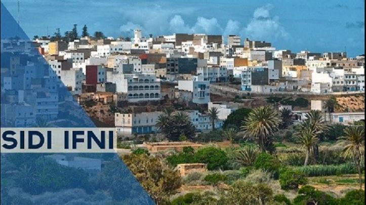La récupération de Sidi Ifni, évènement phare dans le processus du parachèvement de l'intégrité territoriale du Royaume