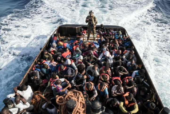 Le ras-le-bol de l'Italie face à l'afflux de migrants
