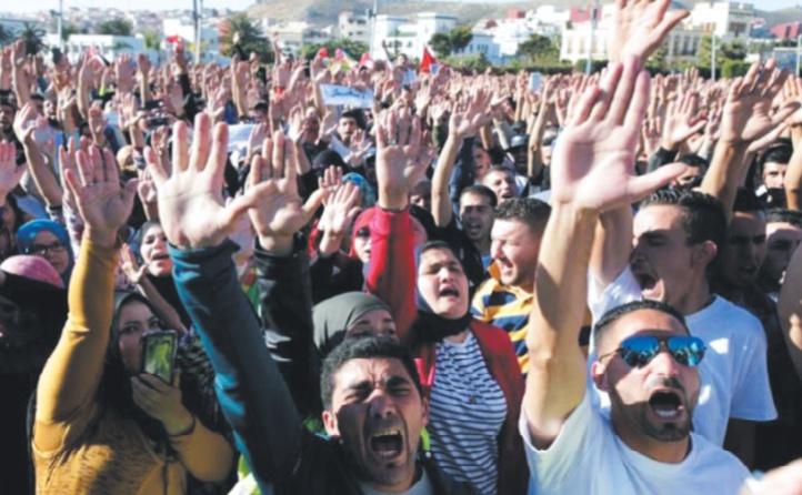 Le rapport de la Coalition marocaine sur les événements du Rif ne fait pas l'unanimité