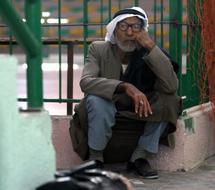 Une cinquantaine de Palestiniens expulsés de leurs maisons à Al-Qods