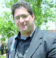 """Entretien avec le politologue Jean Zaganiaris : """"Il y a des formes non religieuses d'obscurantisme"""""""