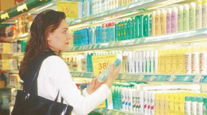 Explosion des plaintes pour effets indésirables de cosmétiques aux USA