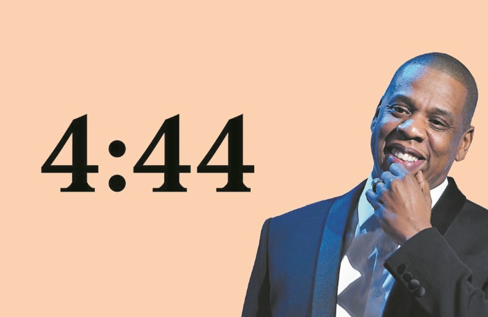 Jay Z sort son 13ème album