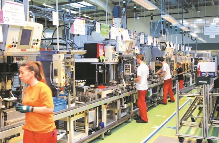 Le groupe japonais JTEKT installe son premier site de production en Afrique et au Moyen-Orient à Tanger-Med