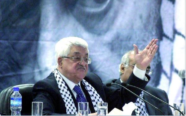 Congrès du Fatah : Mahmoud Abbas plaide pour un nouveau départ