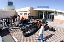 Des travaux d'extension y sont en cours : L'aéroport de Dakhla se refait une beauté