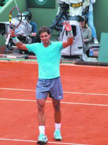 Nadal vise un troisième titre à Wimbledon