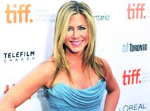 Comment Jennifer Aniston a fait des millions et comment elle les dépense