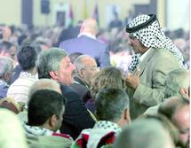 Sixième congrès du Fatah : Mahmoud Abbas reconduit à la présidence