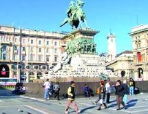 Les jeunes diplômés quittent le sud de l'Italie pour trouver des débouchés professionnels dans le Nord