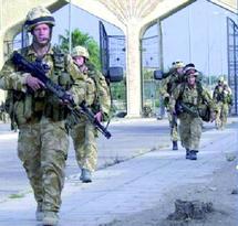 L'armée américaine considère avoir encore du pain sur la planche en Irak