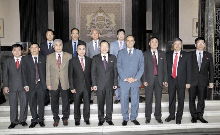 Pour une exploitation optimale de la coopération maroco-vietnamienne