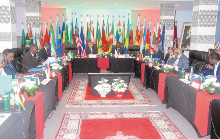 Vers le renforcement de l'échange d'expériences en matière de gouvernance en Afrique