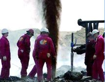 L'Irak appelle les compagnies pétrolières étrangères à être moins avides