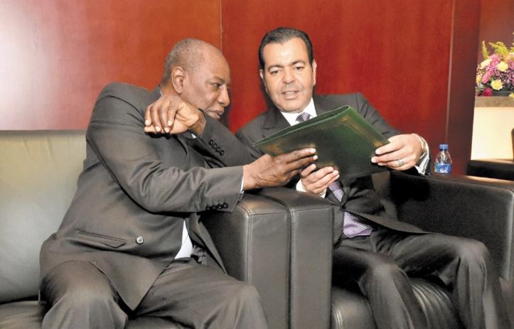 S.M le Roi appelle à une vision africaine commune sur la migration