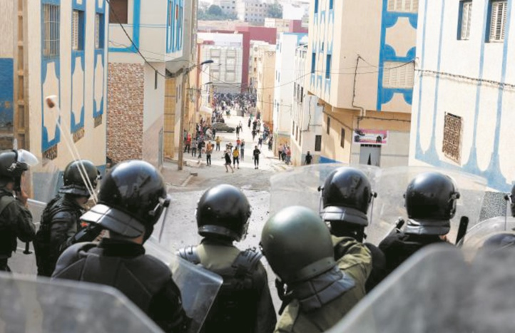 Le CNDH conteste les conclusions sur les cas de torture qui lui ont été attribuées