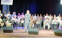Rencontre Toudart pour la création : Symphonie amazighe moderne à Tiznit