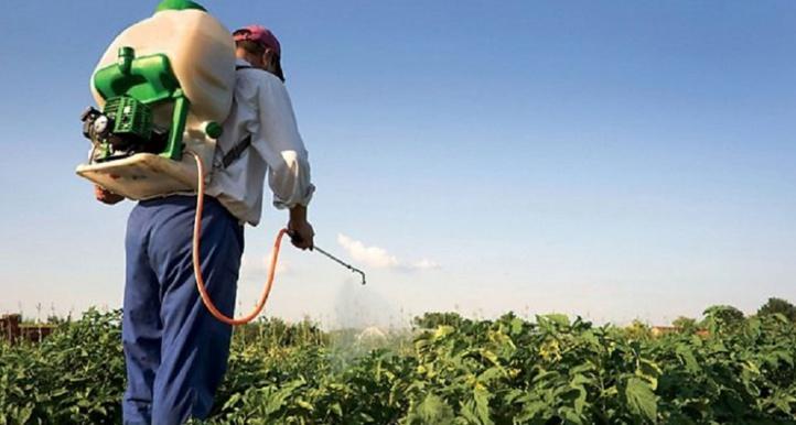 Les pesticides, un danger fatal