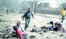 A cinq jours des présidentielles en Afghanistan : Attentat suicide en plein Kaboul