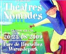 Le Maroc présent au troisième Festival «Théâtre nomade»  : «Le cabaret marocain» en représentation en Belgique