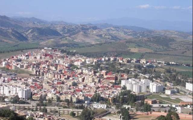 Un été sans eau potable à Ouezzane?