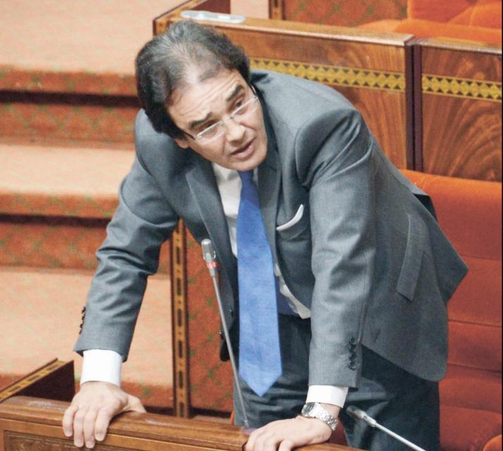 La stratégie gouvernementale pour l'accueil des MRE déclinée devant la Chambre des représentants