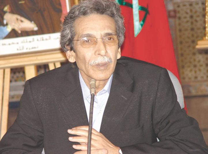 Reconnaissance posthume : L'Institut national de formation aux droits de l'Homme baptisé du nom de Driss Benzekri