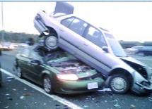 Accident de la route près de Tanger : Bilan : deux morts et quatre blessés