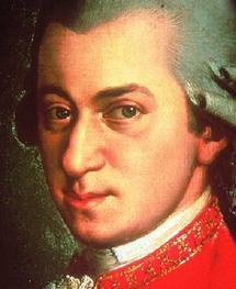Une simple infection aurait emporté Mozart