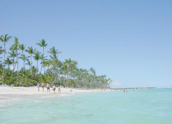 Il ne vaut pas mieux aller sur ces plages : Haina Beach (République dominicaine)