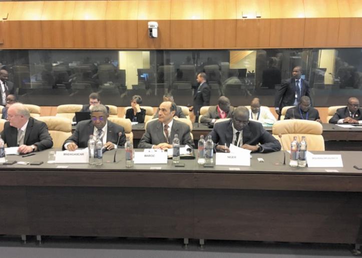 Habib El Malki conduit la délégation marocaine aux travaux de l'Assemblée parlementaire de la Francophonie