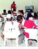 Alimentation au sein des colonies de vacances 2009  : Une expérience ratée