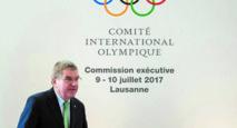 Olympiades: Le CIO entame la semaine du qui perd gagne