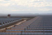 Les centrales Noor Ouarzazate s'ouvrent à l'emploi des jeunes