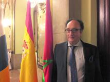Jose Maria Lizundia : Le Polisario est une organisation totalitaire qui pratique l'esclavagisme