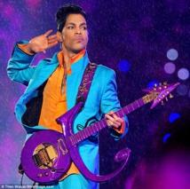 Les clips de Prince arrivent sur YouTube, son ancien ennemi