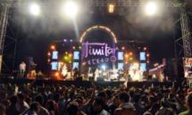 La musique marocaine clôture en beauté le 14ème Festival Timitar