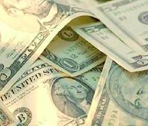Des billets de banque couverts de cocaïne