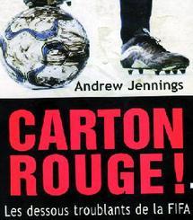 Havelange veut s'en mettre plein les poches … (I) : Peut-il transformer la FIFA en officine de bookmaker ?